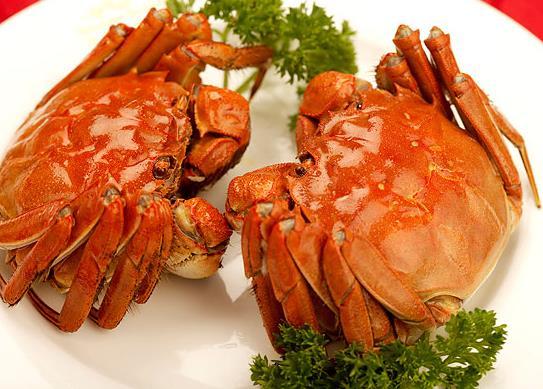 螃蟹过敏怎么办?螃蟹过敏的人不能吃什么海鲜?