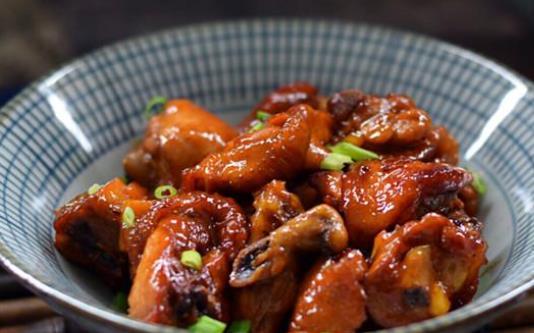 鸡肉不能和什么一起吃?吃鸡肉需要注意什么