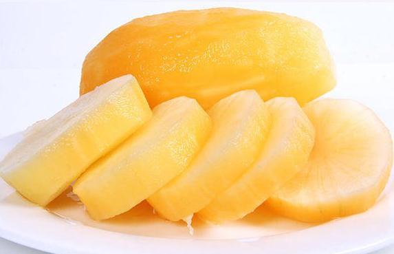 吃雪莲果拉肚子正常吗?