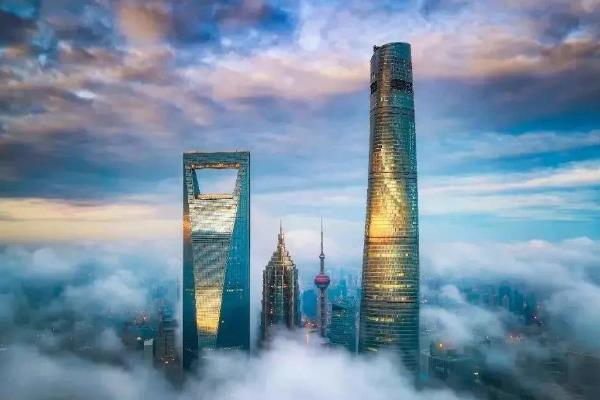 目前中国第一高楼是哪个?