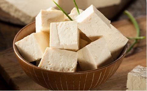 豆腐有哪些营养价值?