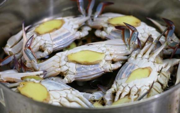 螃蟹应该怎么蒸?