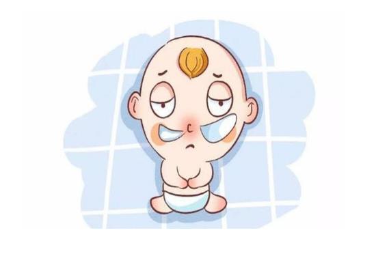 新生儿鼻塞是什么原因造成的?