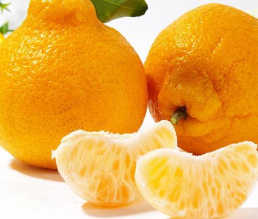 丑橘不甜怎么办?丑橘为什么要用纸包着
